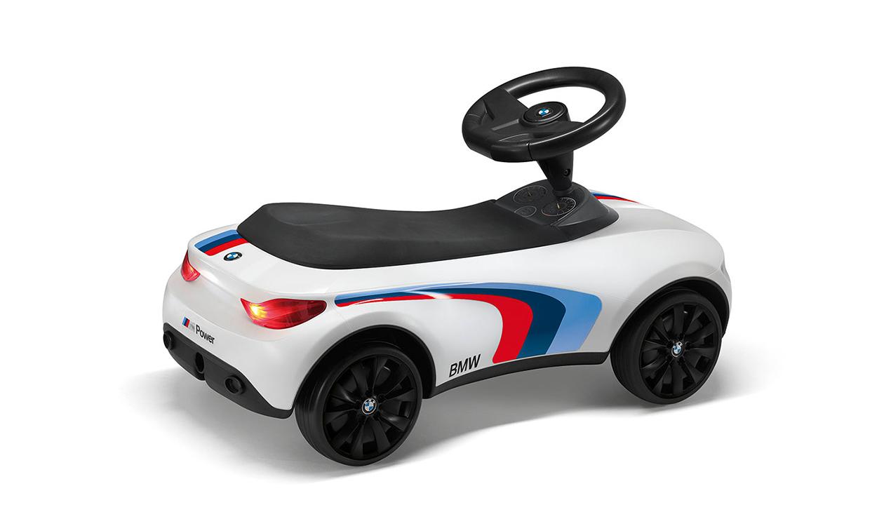 bmw baby racer 3 motorsport kosifler oto butik. Black Bedroom Furniture Sets. Home Design Ideas