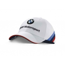 BMW Motorsport Team Şapka