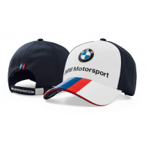 BMW Motorsport Şapka