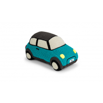MINI Knitted Car