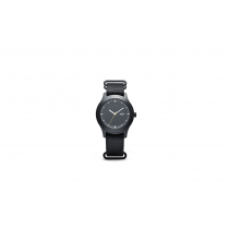 MINI Watch Black Dial - Kol Saati